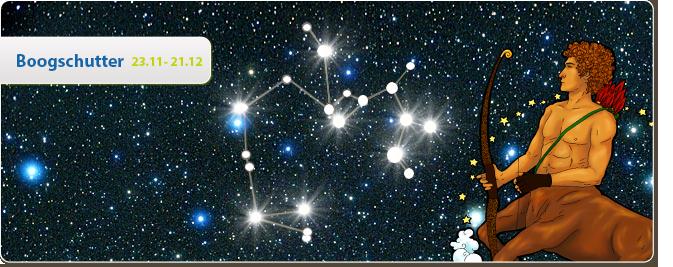 Boogschutter - Gratis horoscoop van 22 juli 2019 paragnosten uit Aalst