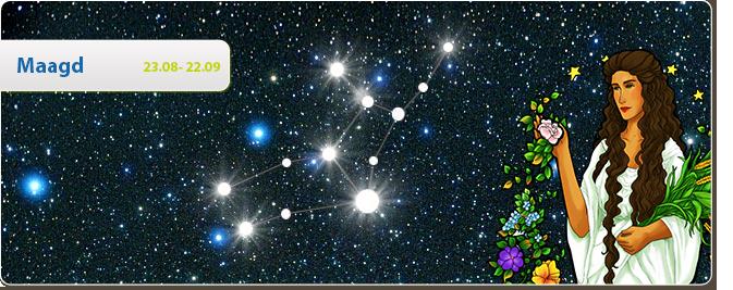Maagd - Gratis horoscoop van 20 februari 2020 paragnosten uit Aalst