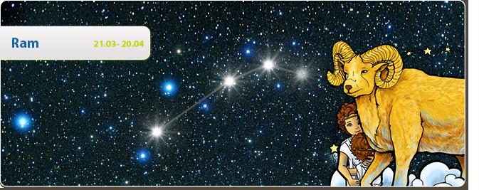 Ram - Gratis horoscoop van 22 juli 2019 paragnosten uit Aalst