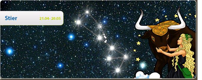 Stier - Gratis horoscoop van 1 juni 2020 paragnosten uit Aalst